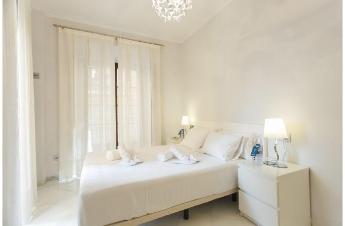 Apartment in Puente y Pellon, City center - 11