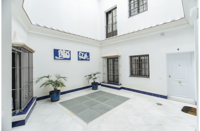 Apartment in Puente y Pellon, City center - 22