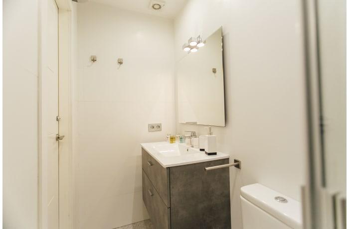 Apartment in Puente y Pellon, City center - 17