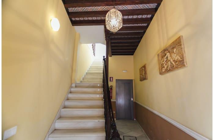 Apartment in Puente y Pellon, City center - 21