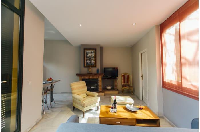 Apartment in Recaredo II, City center - 5
