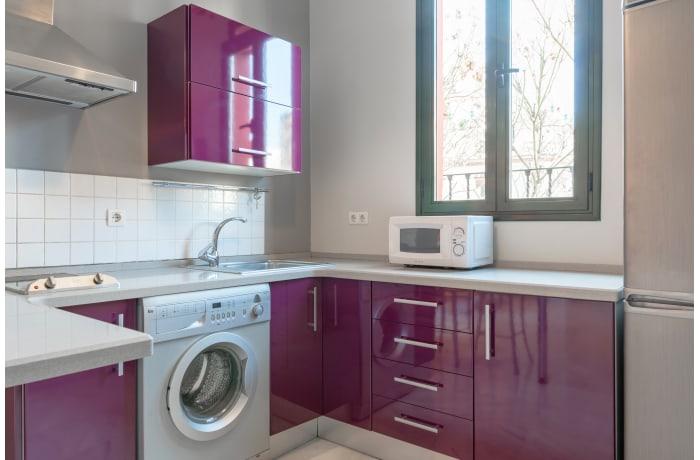 Apartment in Recaredo II, City center - 9