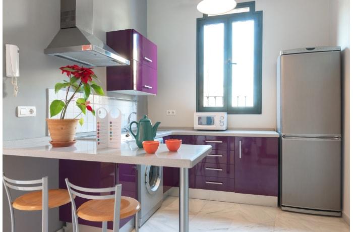 Apartment in Recaredo II, City center - 8