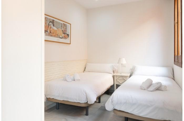 Apartment in Recaredo II, City center - 14