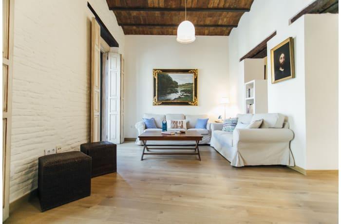Apartment in Recaredo III, City center - 2