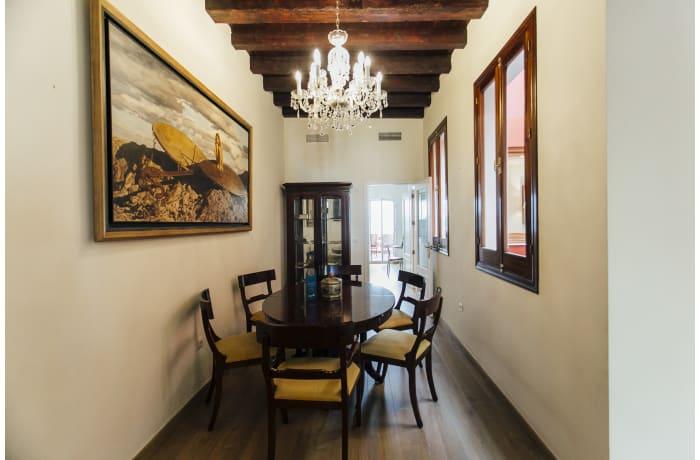 Apartment in Recaredo III, City center - 6