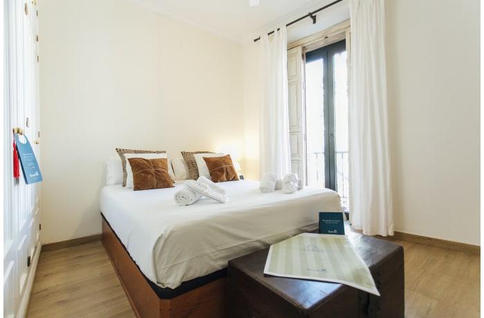 Apartment in Recaredo III, City center - 20