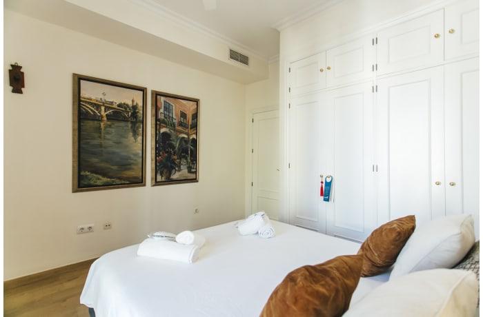 Apartment in Recaredo III, City center - 22