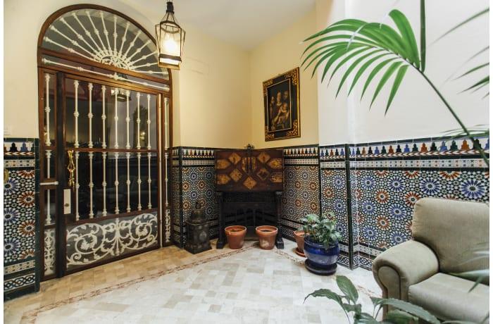 Apartment in Recaredo III, City center - 0
