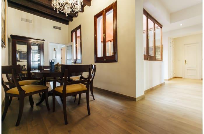 Apartment in Recaredo III, City center - 5
