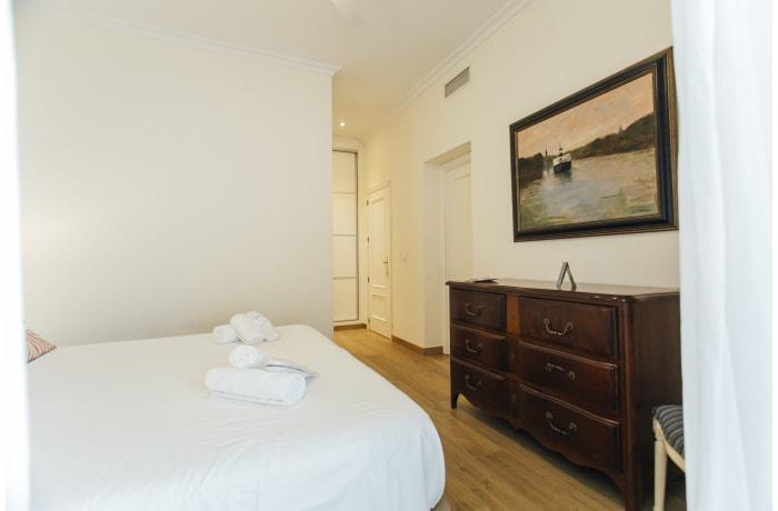 Apartment in Recaredo III, City center - 14