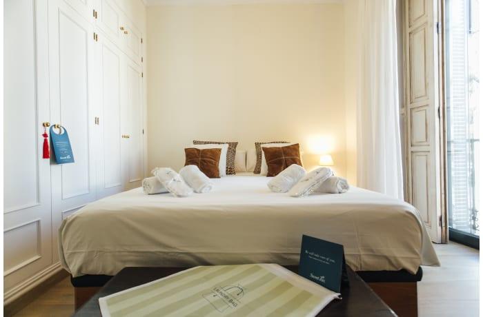 Apartment in Recaredo III, City center - 23