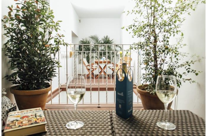 Apartment in Recaredo III, City center - 30