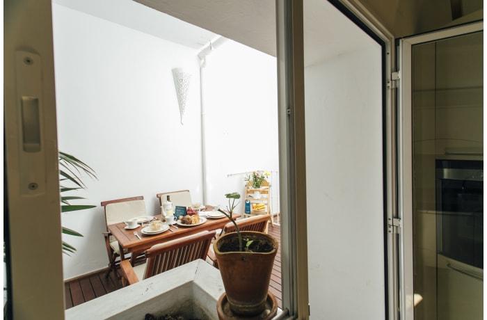 Apartment in Recaredo III, City center - 27