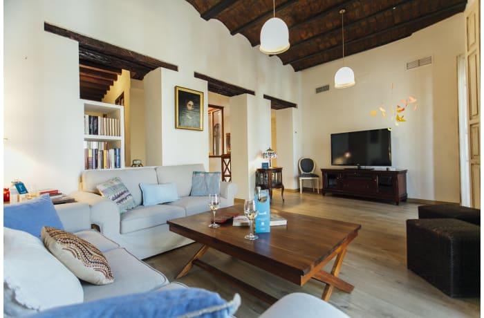Apartment in Recaredo III, City center - 1