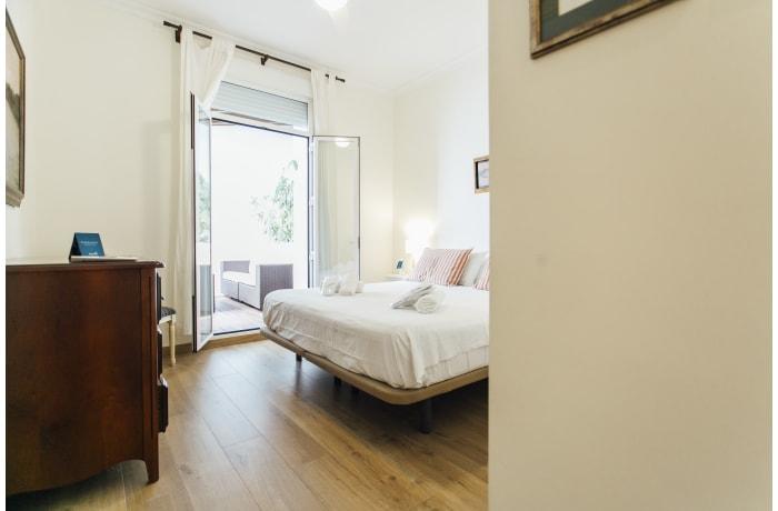 Apartment in Recaredo III, City center - 15