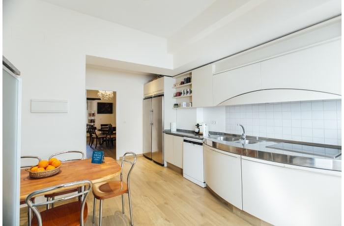 Apartment in Recaredo III, City center - 8