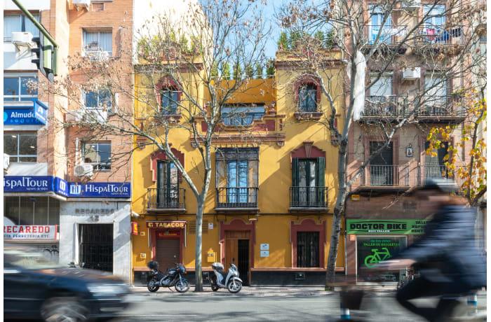 Apartment in Recaredo IV, City center - 0