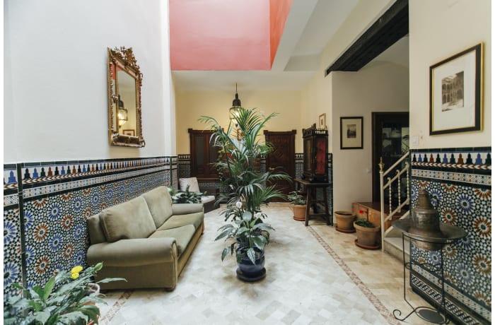 Apartment in Recaredo IV, City center - 21