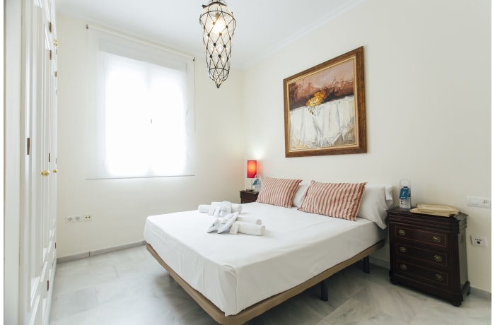Apartment in Recaredo IV, City center - 9