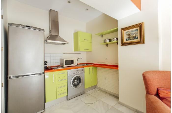 Apartment in Recaredo IV, City center - 6
