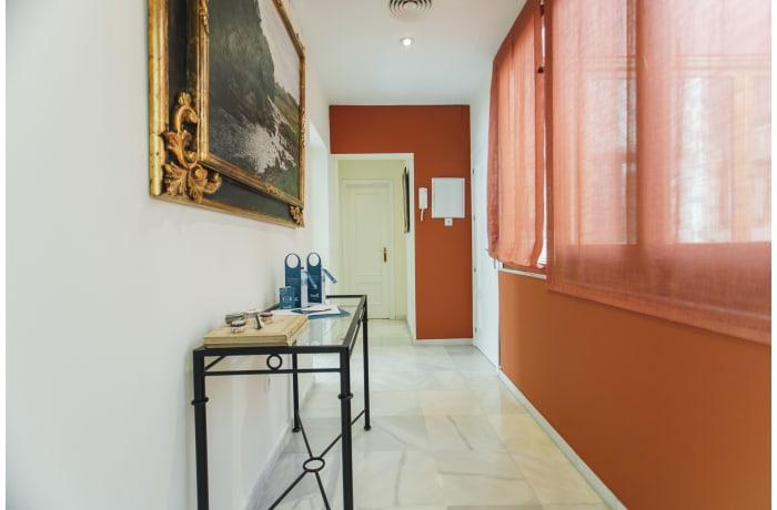 Apartment in Recaredo IV, City center - 8