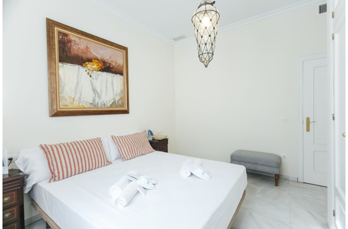 Apartment in Recaredo IV, City center - 11