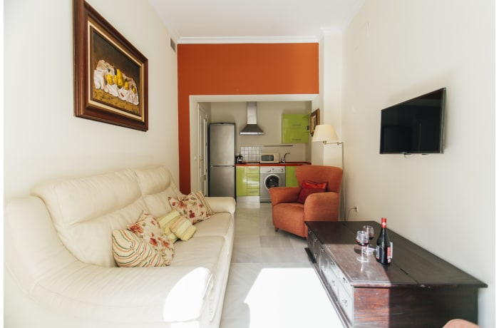 Apartment in Recaredo IV, City center - 1