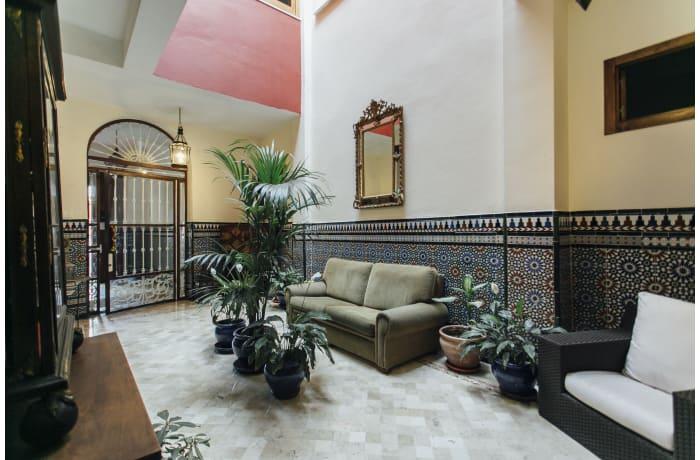 Apartment in Recaredo IV, City center - 20