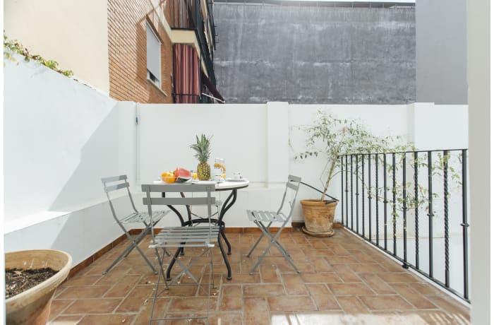 Apartment in Recaredo IV, City center - 4