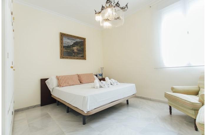 Apartment in Recaredo IV, City center - 15