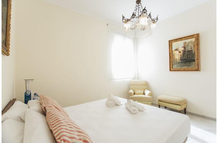 Apartment in Recaredo IV, City center - 16