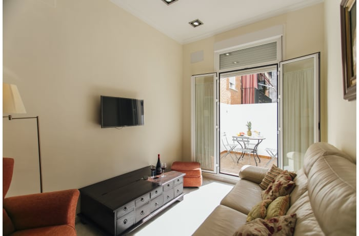 Apartment in Recaredo IV, City center - 2