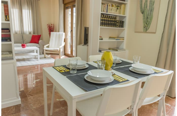 Apartment in San Isidoro Central Deluxe, City center - 3