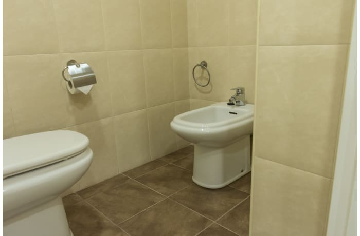 Apartment in San Isidoro Central Deluxe, City center - 13