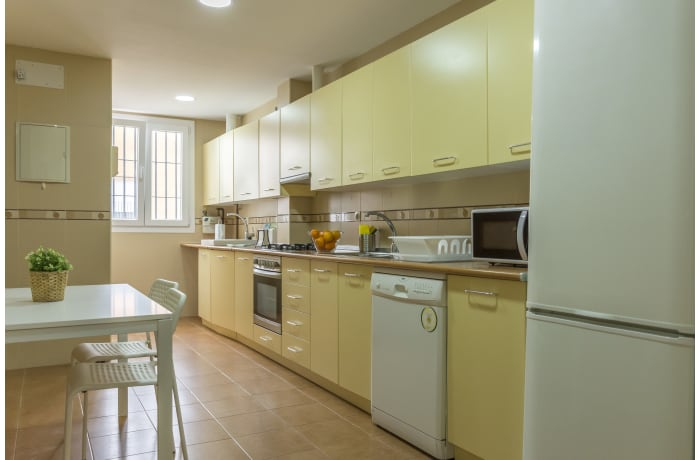Apartment in San Isidoro Central Deluxe, City center - 5
