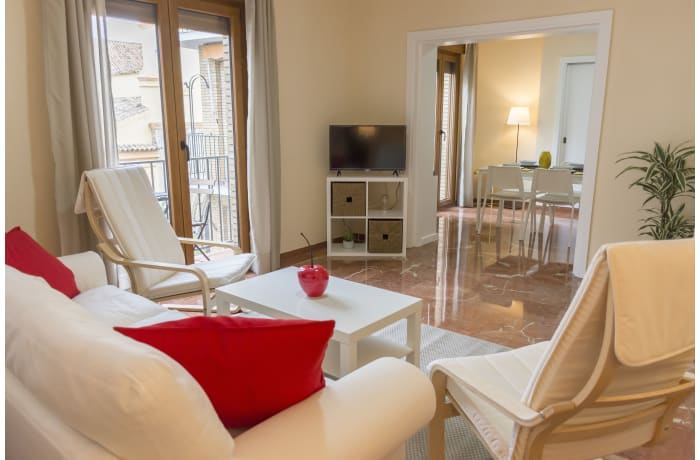 Apartment in San Isidoro Central Deluxe, City center - 1