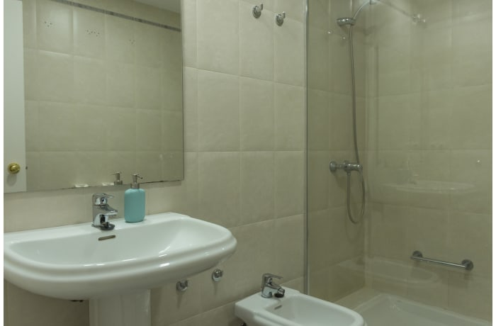 Apartment in San Isidoro Central Deluxe, City center - 7
