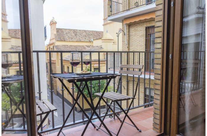 Apartment in San Isidoro Central Deluxe, City center - 17