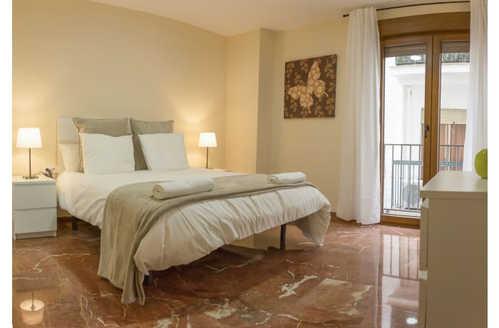 Apartment in San Isidoro Central Deluxe, City center - 6