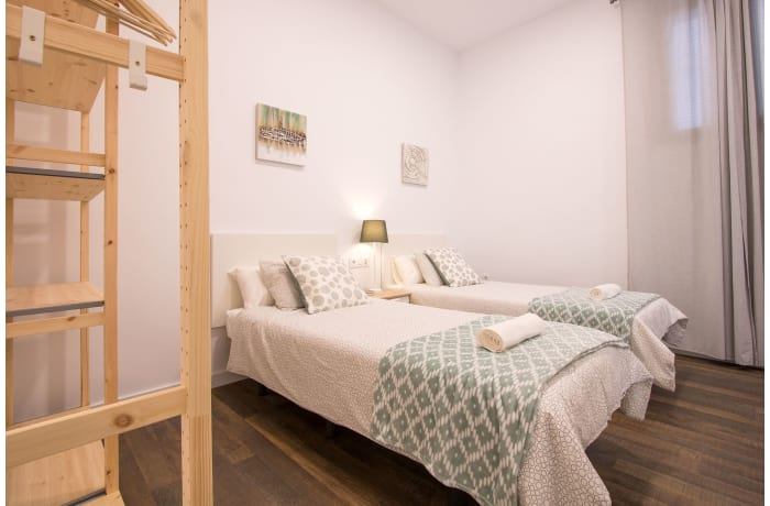 Apartment in San Isidoro Central Oasis, City center - 14