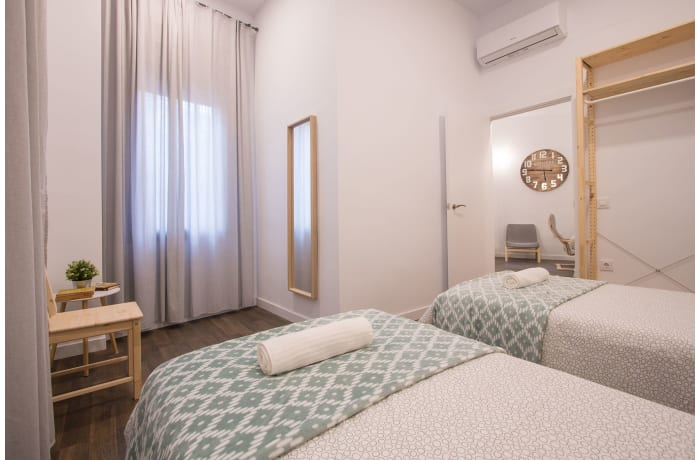 Apartment in San Isidoro Central Oasis, City center - 17