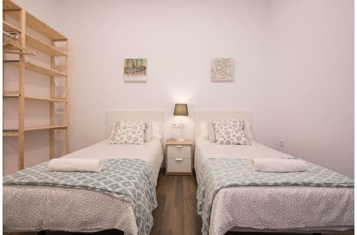 Apartment in San Isidoro Central Oasis, City center - 15