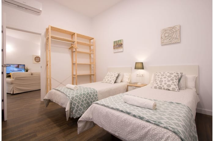 Apartment in San Isidoro Central Oasis, City center - 16
