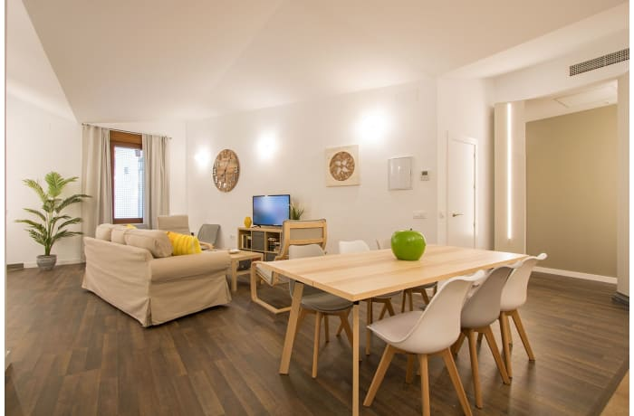 Apartment in San Isidoro Central Oasis, City center - 0