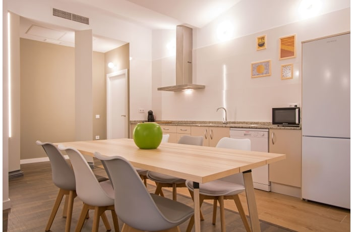 Apartment in San Isidoro Central Oasis, City center - 6