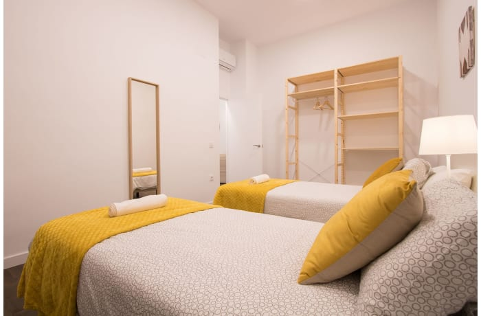 Apartment in San Isidoro Central Oasis, City center - 20
