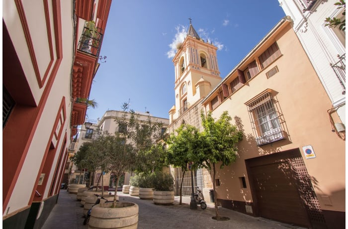 Apartment in San Isidoro Central Oasis, City center - 29