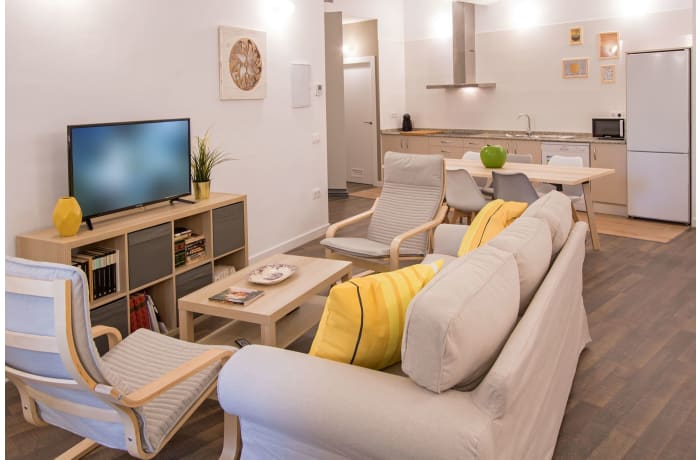 Apartment in San Isidoro Central Oasis, City center - 30