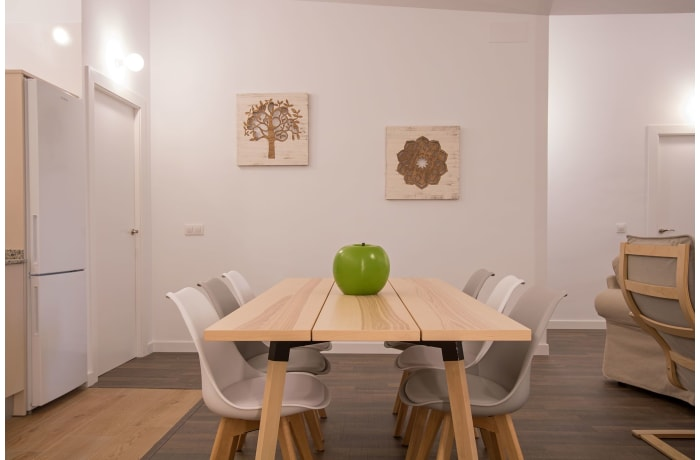Apartment in San Isidoro Central Oasis, City center - 3